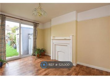 Thumbnail 3 bedroom semi-detached house to rent in Sherwood Park Road, Mitcham
