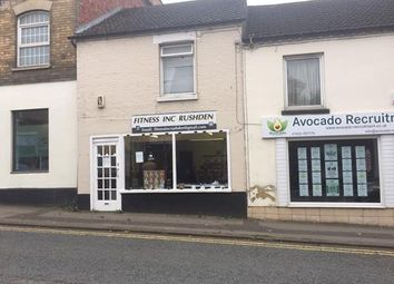 Thumbnail Retail premises to let in 11 Church Street, Rushden, Northants