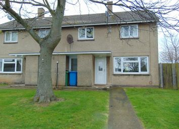 Thumbnail 2 bed property to rent in Trenchard Way, Longhoughton, Alnwick