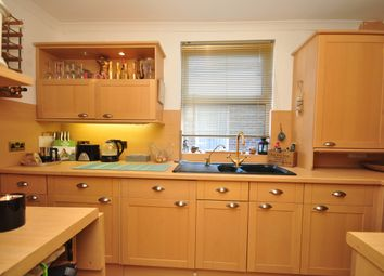Thumbnail 1 bed flat to rent in Yves Mews, Marmion Road, Southsea