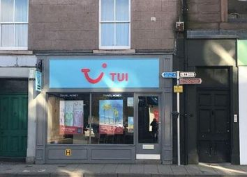 Thumbnail Retail premises for sale in Castle Street, Forfar