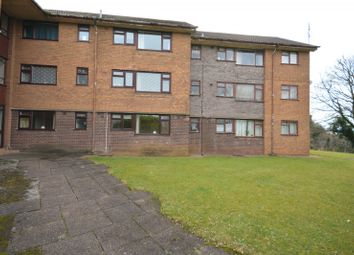 Thumbnail 1 bed flat to rent in Tollgate Court, Trentham Road, Blurton