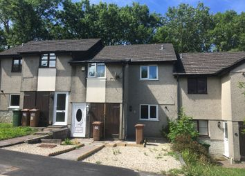 Thumbnail 1 bedroom flat to rent in Clittaford View, Plymouth