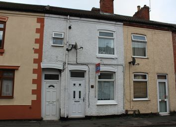 Thumbnail Terraced house for sale in Lynncroft, Eastwood
