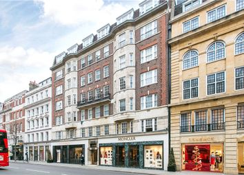Thumbnail 2 bed flat to rent in Shelton House, 181-184 Sloane Street, London