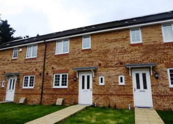 Thumbnail 3 bedroom terraced house to rent in George Palmer Close, Reading