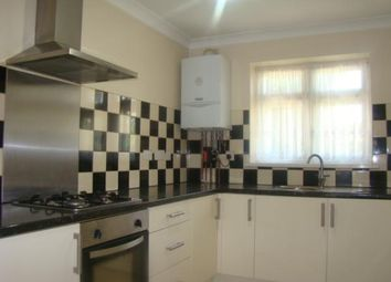 Thumbnail 1 bed flat to rent in Haslemere Avenue, Hounslow