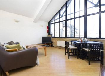 Thumbnail 2 bedroom flat to rent in Beacon House, Burrells Wharf Square, London
