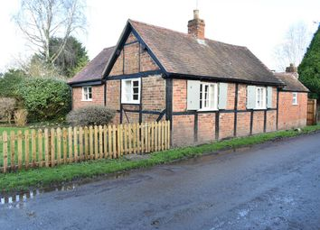 Thumbnail 2 bed bungalow for sale in Stokes Lane, Bushley, Tewkesbury
