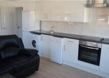 Thumbnail 1 bedroom flat to rent in Flat 6, Coppers Court, Ferrars Road, Huntingdon