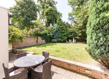 Thumbnail 2 bed flat for sale in Belsize Park Gardens, London
