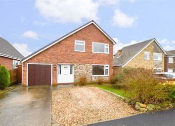 Thumbnail 3 bed detached house for sale in Shardlow Road, Hornsea, East Yorkshire