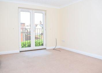 Bartholomew Street, Newbury RG14. 2 bed flat for sale