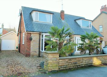 Thumbnail 4 bedroom detached bungalow for sale in Victoria Road, Fulwood, Preston, Lancashire