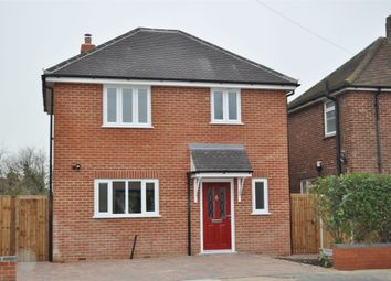 Thumbnail 3 bed detached house for sale in Melbourne Avenue, Chelmsford, Essex
