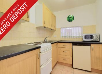 Thumbnail 1 bed maisonette to rent in Bramble Close, Stanmore, Middlesex
