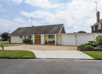 Thumbnail 3 bed bungalow for sale in Broomcroft Road, Felpham
