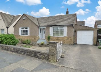 Thumbnail 2 bed bungalow for sale in Tyersal Court, Bradford
