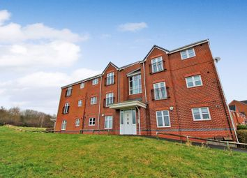 Thumbnail 2 bed flat for sale in First Floor Apartment, Moorefields View, Norton Heights