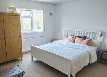 Thumbnail 2 bedroom maisonette to rent in Brondesbury Villas, Kilburn, London