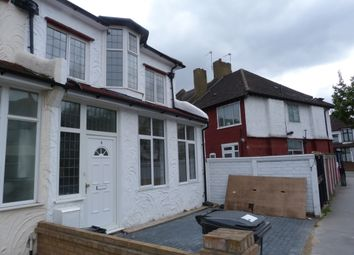 Thumbnail 4 bedroom semi-detached house to rent in Acacia Road, Norbury