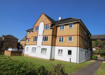Thumbnail 2 bed flat to rent in Butlers Close, St George