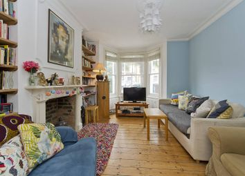 Thumbnail 3 bed terraced house for sale in Oglander Road, Peckham Rye