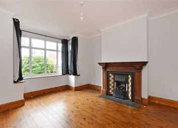 Thumbnail 4 bed detached house to rent in Whirlow Court Road, Whirlow, Sheffield