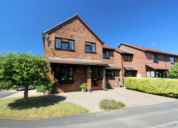 4 bed detached house for sale in The Glen, Yate, South Gloucestershire BS37