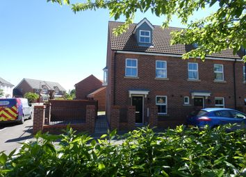 Thumbnail 3 bedroom terraced house for sale in Scotsman Drive, Scawthorpe, Doncaster