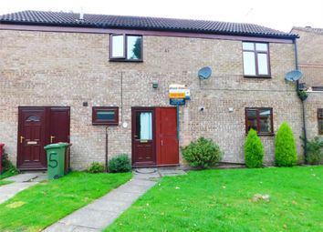 Thumbnail 2 bed flat for sale in Barnstaple Road, Scunthorpe, Lincolnshire