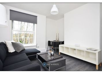 Thumbnail 3 bed flat to rent in Rushton House, London