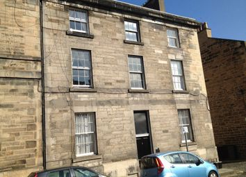 Thumbnail 2 bed flat to rent in Gayfield Street, Edinburgh