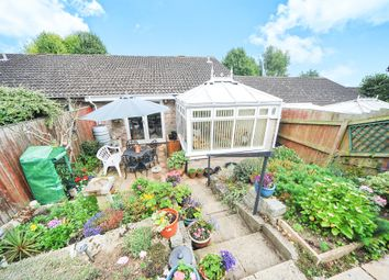 Thumbnail 2 bed terraced house for sale in The Cullerns, Highworth, Swindon