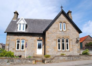 Thumbnail 5 bed detached house for sale in Albert Place, Dufftown