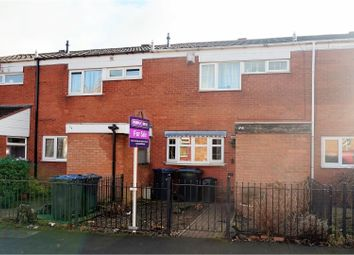 Thumbnail 3 bed terraced house for sale in Coplow Street, Birmingham