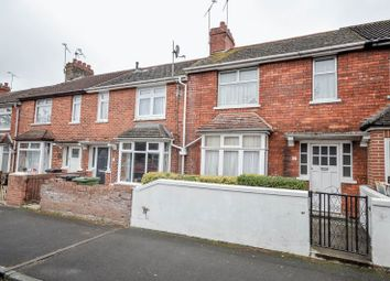 Thumbnail 2 bed terraced house for sale in York Road, Swindon