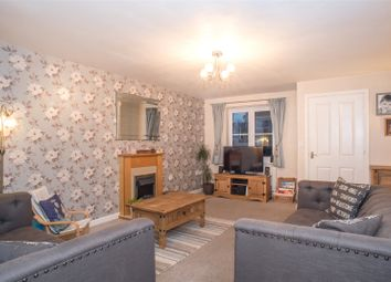 Thumbnail 3 bedroom end terrace house for sale in Slessor Road, York
