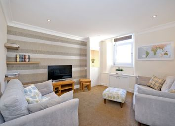 Thumbnail 1 bed flat to rent in Hardgate, City Centre, Aberdeen