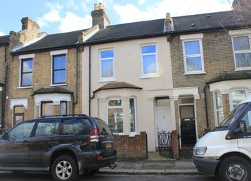 Thumbnail 3 bedroom terraced house to rent in Park Grove Road, Leytonstone, London