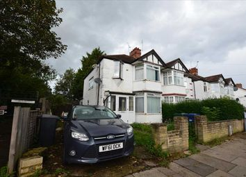 3 bed semi-detached house for sale in Sheaveshill Avenue, London NW9