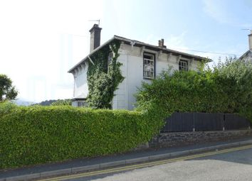 4 bed detached house for sale in Upper Garth Road, Bangor LL57