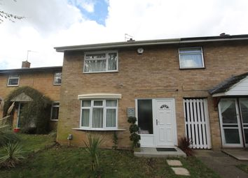 Thumbnail 2 bed terraced house for sale in Telford Avenue, Stevenage