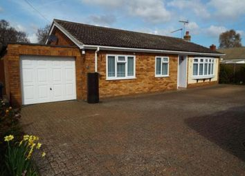 Thumbnail 3 bed bungalow for sale in Runcton Holme, King's Lynn, Norfolk
