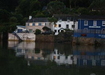 Thumbnail 3 bed terraced house for sale in Lanyards, Pembroke Ferry, Pembroke Dock