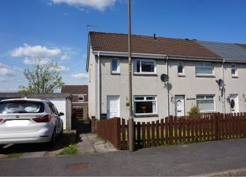 Thumbnail 3 bed end terrace house for sale in Easton Drive, Shieldhill
