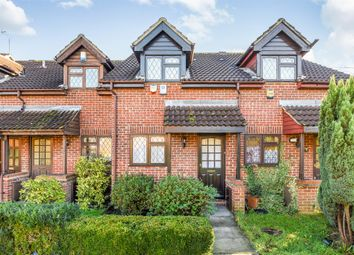 Thumbnail 1 bed terraced house for sale in Rodmell Close, Yeading, Hayes
