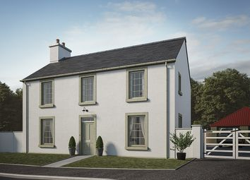 Thumbnail 4 bedroom detached house for sale in Lochandinity Lane, Tornagrain, Inverness