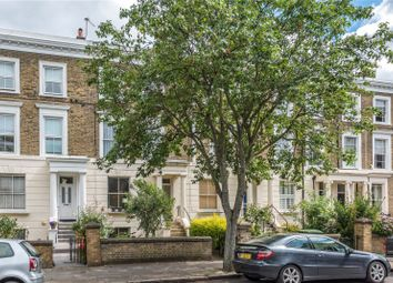 2 bed maisonette for sale in Elizabeth Avenue, Canonbury, Islington, London N1