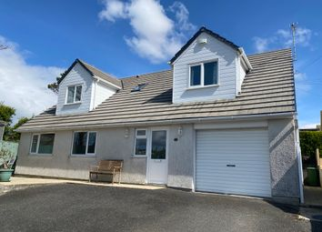 Thumbnail 4 bed detached house for sale in Chapel Lane, Hayle